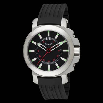 XEMEX CONCEPT ONE BIG DATE Ref. 6000.03