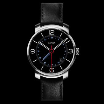 XEMEX PICCADILLY Ref. 820.01 GMT