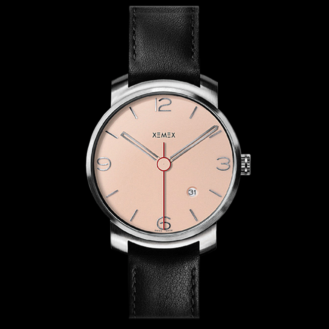 XEMEX PICCADILLY Ref. 803.01 SMALL DATE