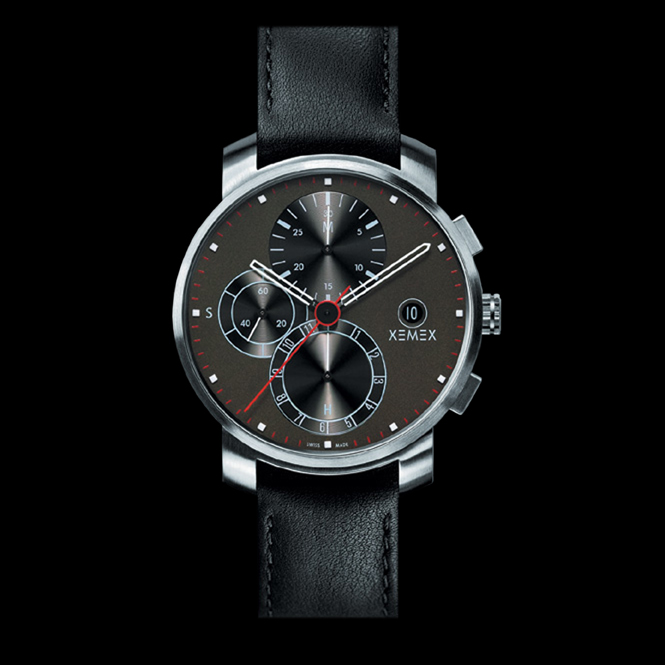 XEMEX PICCADILLY Ref. 8700.51 CHRONOGRAPH